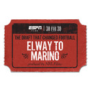 Watch 30 For 30  Season 2 Episode 8 - Elway to Marino (Ken Rodgers/NFL Films) Online