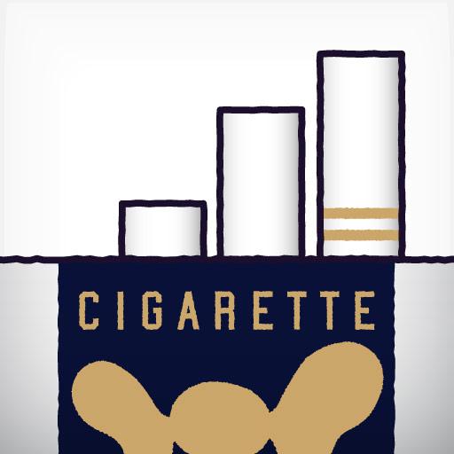 糸井重里のはだかの禁煙日記。