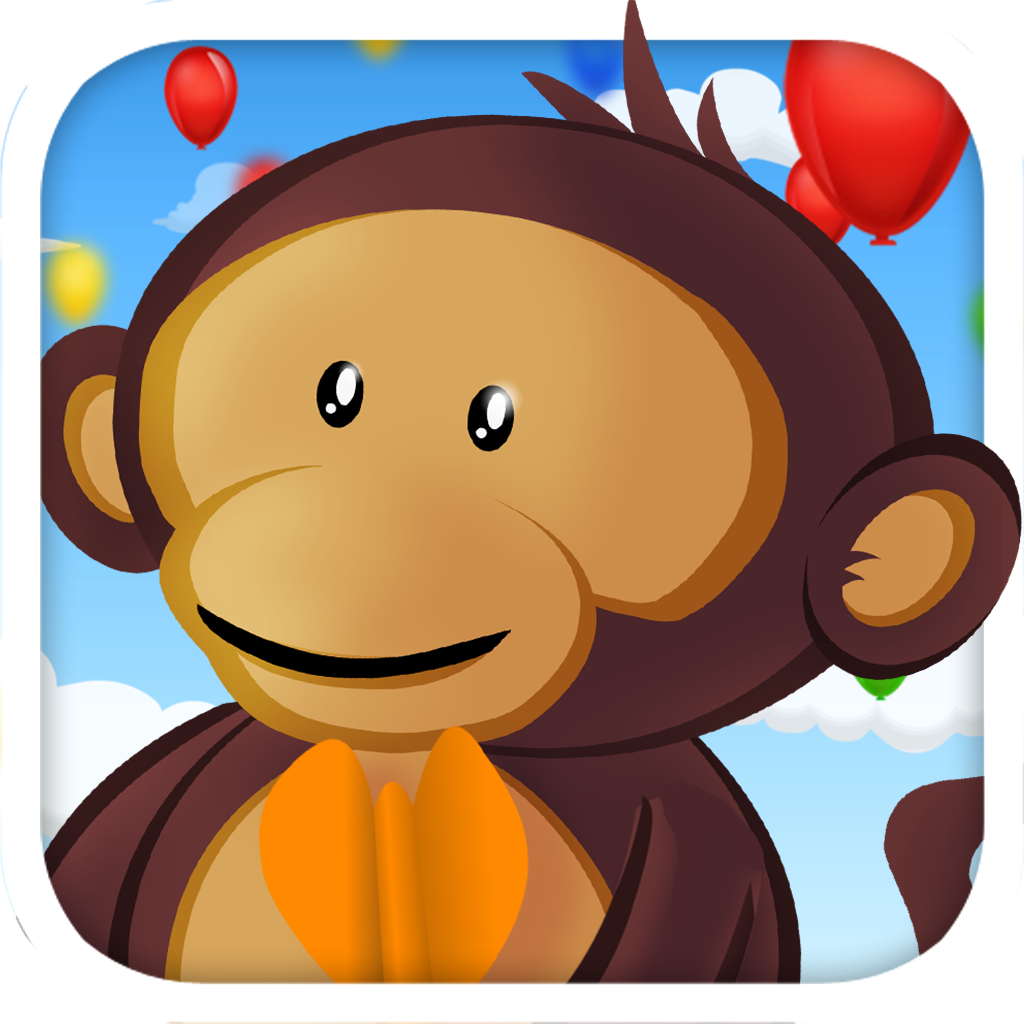 Bloons 2 iOS