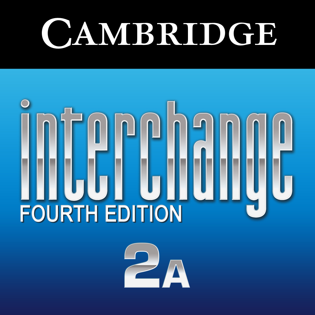 interchange 2 pdf fourth edition