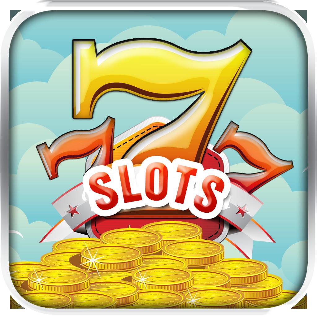 Slots of Paradise - Ultimate Casino Slot Machines Pro